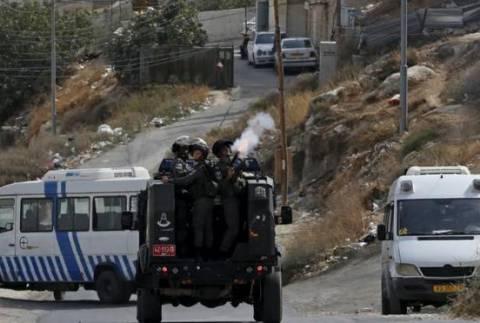 Νέα επίθεση με μαχαίρι στο Ισραήλ
