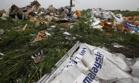 Ουκρανία: Από πύραυλο καταρρίφθηκε το Boeing σύμφωνα με τους εμπειρογνώμονες