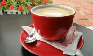 Το επόμενο κατάστημα Coffeeway είναι το δικό σας