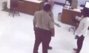 ΗΠΑ: Αστυνομικοί βασανίζουν μαύρο πολίτη και λίγες ώρες αργότερα εντοπίζεται νεκρός (vid)
