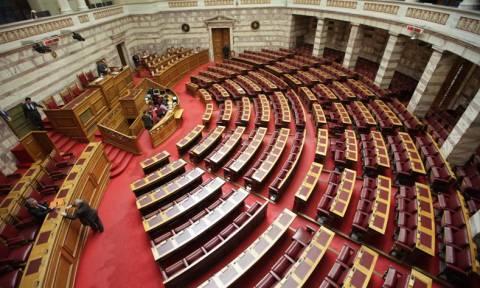 Δείτε live τη συζήτηση του πολυνομοσχεδίου στις Επιτροπές της Βουλής
