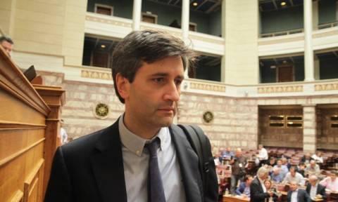 Χουλιαράκης: Στο τέλος του 2016 θα εξοφληθούν οι ληξιπρόθεσμες οφειλές του Δημοσίου προς ιδιώτες