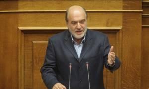 Αλεξιάδης: Είναι ανοιχτό το ενδεχόμενο παραγραφής της λίστας Λαγκάρντ