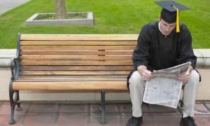 OOΣΑ: Στην Ελλάδα ο υψηλότερος αριθμός άνεργων πτυχιούχων