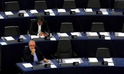 Ερώτηση Παπαδημούλη για την Ευρώπη των δύο ταχυτήτων