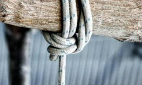 Ηράκλειο: Βρέθηκε απαγχονισμένος μόλις πήρε εξιτήριο από ψυχιατρική κλινική