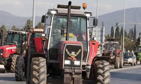 Ραντεβού στα μπλόκα δίνουν οι αγρότες