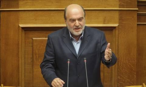 Αλεξιάδης: Στόχος της κυβέρνησης να μην παραγραφεί η λίστα Λαγκάρντ