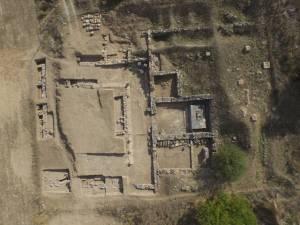 Φενεός: Εντυπωσιακά αρχαιολογικά ευρήματα στο Ασκληπιείο (pics)
