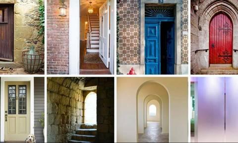 Φοβερό αποτέλεσμα: H πόρτα που θα διαλέξετε θα σας αποκαλύψει το μέλλον!