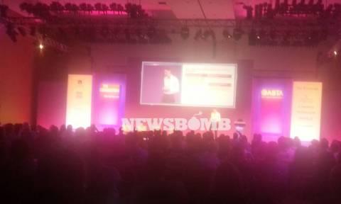 Στο Άμπου Ντάμπι το συνέδριο της ΑΒΤΑ για το 2016