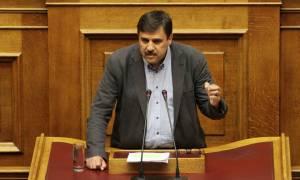 Ο υπουργός Υγείας εμπαίζει την ελληνική φαρμακοβιομηχανία