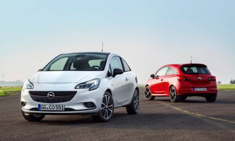 Opel : Αύξηση πωλήσεων στην Ευρώπη