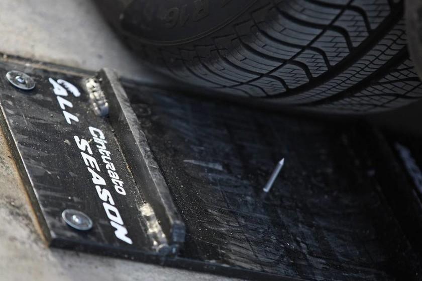 Pirelli: Νέα σειρά ελαστικών Cinturato All Season (Photos)