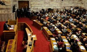 Σήμερα Πέμπτη η συζήτηση του πολυνομοσχεδίου στην Ολομέλεια, την Παρασκευή η ψήφισή του