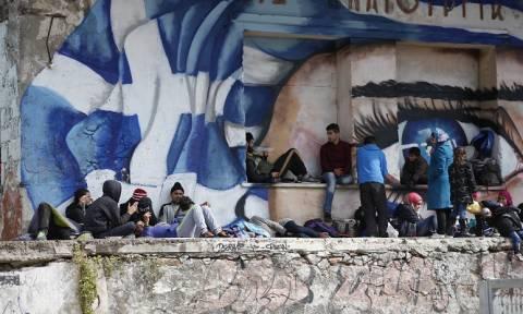 Επανεγκατάσταση προσφύγων κεντρικό ζητούμενο της Ελλάδας στη Σύνοδο Κορυφής