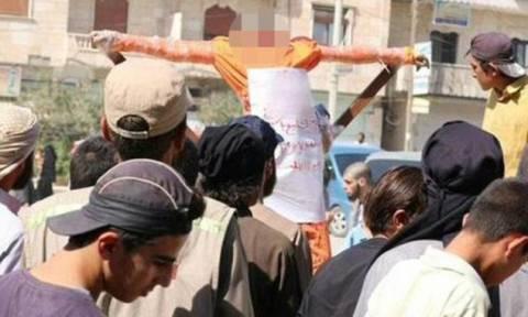 Οι τζιχαντιστές αποκεφάλισαν κάποιον γιατί «έκλεβε πιστούς από το Μωάμεθ»
