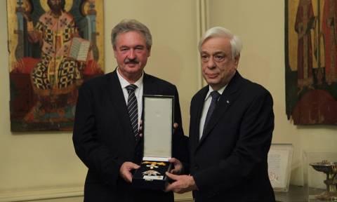 Παυλόπουλος: Δε θα κάνουμε υποχωρήσεις στα κυριαρχικά μας δικαιώματα
