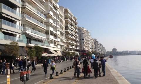 Θεσσαλονίκη: Πεζοδρομείται την Κυριακή (18/10) η Λεωφόρος Νίκης