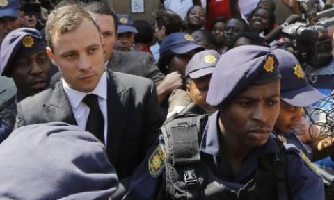 Νότια Αφρική: Ο Όσκαρ Πιστόριους θα αποφυλακιστεί στις 20 Οκτωβρίου