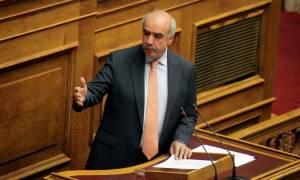 Μεϊμαράκης κατά Σταθάκη: Μην τολμήσεις να παραδώσεις τα σπίτια του κόσμου σε ξένα funds