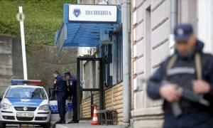 Συνελήφθη γιατί κυμάτιζε σημαία του Ισλαμικού Κράτους έξω από το κτήριο της Προεδρίας της Βοσνίας