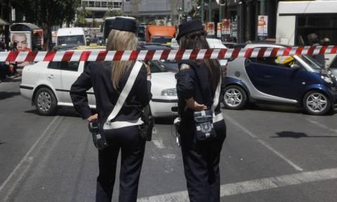 29ος Γύρος Αθήνας: Οι κυκλοφοριακές ρυθμίσεις που θα ισχύσουν την Κυριακή  (18/10)