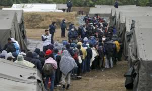 Ουγγαρία: Ολοκληρώθηκε ο φράχτης στα σύνορα με την Κροατία
