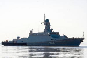 Η Ρωσία κάνει επίδειξη του οπλοστασίου της στη Συρία (pics)