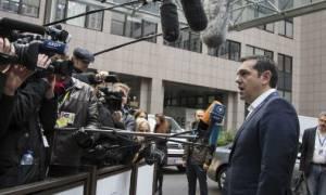 Τσίπρας: Είμαστε πρόθυμοι να συνεργαστούμε με την Τουρκία