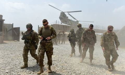 Ομπάμα: Τα αμερικανικά στρατεύματα θα παραμείνουν στο Αφγανιστάν το 2016