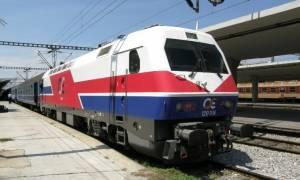 Ματαιώσεις δρομολογίων τρένων την Παρασκευή (16/10) λόγω στάσης εργασίας