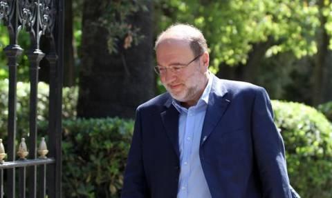 Αλεξιάδης: Δεν αλλάζει τίποτα στον ΕΝΦΙΑ για το 2015