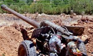 Συρία: Οι κυβερνητικές δυνάμεις επεκτείνουν την εκστρατεία στην κεντρική χώρα