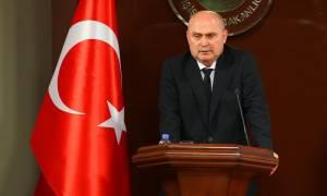 Τουρκία: Η Άγκυρα επιμένει πως η Μόσχα διαπράττει «μεγάλο λάθος» επεμβαίνοντας στη Συρία