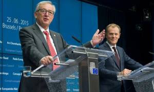 Σύνοδος Κορυφής: Εγκρίθηκε «Σχέδιο Δράσης» της Ε.Ε. με την Τουρκία για το μεταναστευτικό