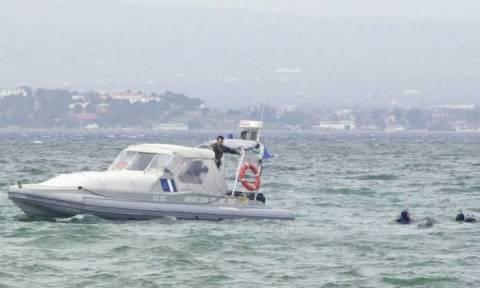 Χαλκιδική: Νεκρός ανασύρθηκε από τη θάλασσα 76χρονος