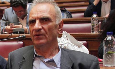 Βαρεμένος: Να διαφυλάξουμε τη δημοκρατική λειτουργία στη Βουλή