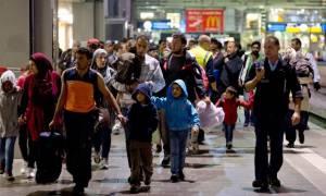 Δημοψήφισμα για το μεταναστευτικό επιθυμεί η πλειοψηφία των Γερμανών