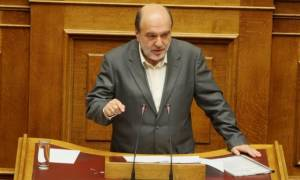Τρύφων Αλεξιάδης: «Ο ΕΝΦΙΑ δεν αυξάνεται για φέτος»