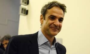Ο Κυριάκος Μητσοτάκης επιμένει για debate