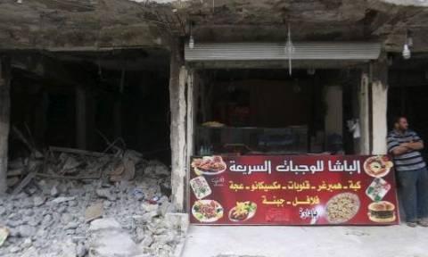 Συρία: Μεγάλη επιχείρηση κατά των ανταρτών στο Χαλέπι