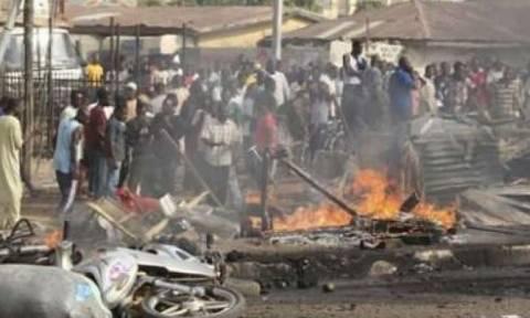 Νιγηρία: Τουλάχιστον 36 νεκροί από μπαράζ επιθέσεων αυτοκτονίας