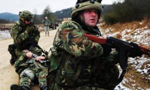 Η Βουλγαρία ψάχνει...στρατιώτες