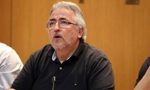 Παναγόπουλος (ΓΣΕΕ): Να μην αλλάξει ο χαρακτήρας της κοινωνικής ασφάλισης