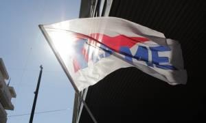 ΠΑΜΕ: Επιστρέφουμε το πόρισμα της Επιτροπής για το Ασφαλιστικό ως «κουρελόχαρτο»