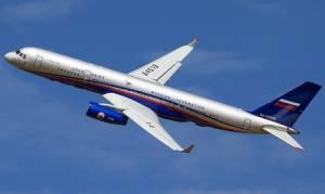 Tu-214ON: Ο ιπτάμενος νόμιμος Ρώσος κατάσκοπος...