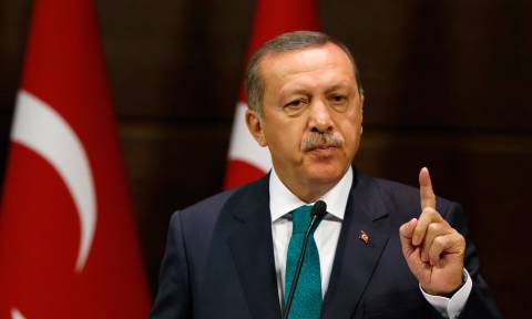 Σκληρή κριτική στην Ε.Ε. από τον Ερντογάν με φόντο την προσφυγική κρίση