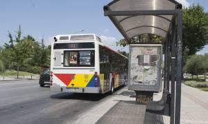 Θεσσσαλονίκη: Ποινή φυλάκισης σε οδηγό του ΟΑΣΘ που κατέβασε Αφρικανούς από λεωφορείο