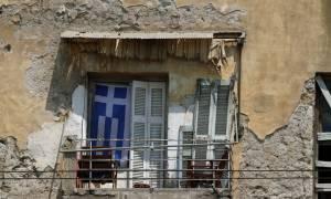 Eurostat: Σε κατάσταση φτώχειας ή κοινωνικού αποκλεισμού ένας στους τρεις κατοίκους της Ελλάδας